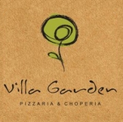 Villa Garden Pizzaria & Choperia