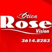 Ótica Rose Vision