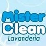 LAVANDERIA MISTER CLEAN