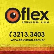 FLEX COMUNICAÇÃO VISUAL