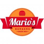 Mario´s Burgers