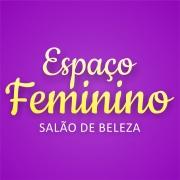 Espaço Feminino | Salão de Beleza