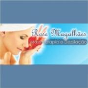 Rose Magalhães Massoterapia e Depilação