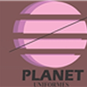PLANET WORK  Uniformes