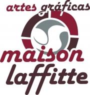 Gráfica Maison Laffitte