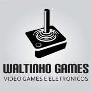 Waltinho Games Vídeo Games e Eletronicos