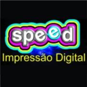 Speed Impressão Digital