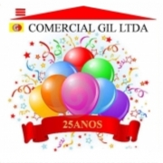 Comercial Gil