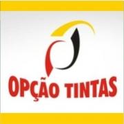 OPÇÃO TINTAS